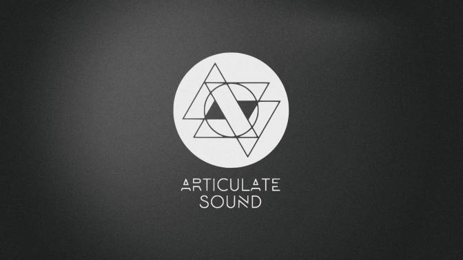 Articulate Sound continue their solid run of releases with new music from Tengu