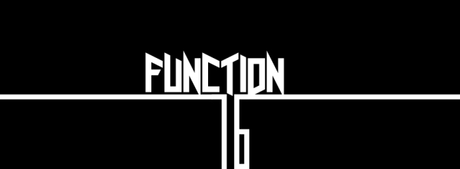 Function 16 announce the lineup for their 30th event