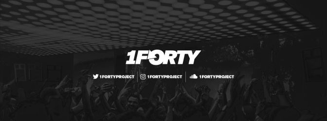 1Forty's second free release has been announced