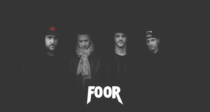 FooR are taking over Southampton with 4 huge B2B sets