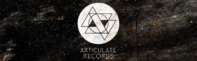 Articulate Records launch with a huge EP from Daze Prism