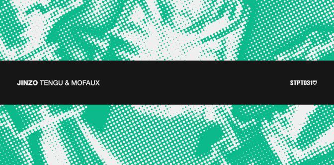 Tengu & Mofaux – Jinzo EP [Southpoint] [Review]