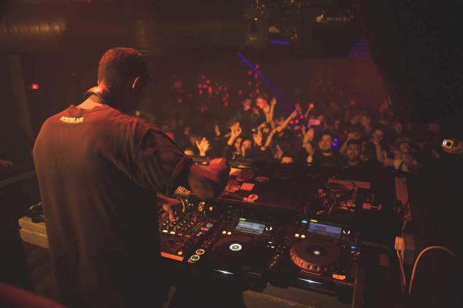 The influences of Croydon and Dubstep, finding his sound early and gigging with Jauz; an interview with PVC [Interview]